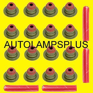 Find BMW Valve Stem Seal Kit 545i 550i 645Ci 745i 750Li X5 ELRING 11340029751 NEW motorcycle in Fort Lauderdale, Florida, United States, for US $34.75