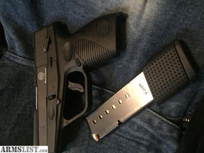 For Sale/Trade: Taurus PT709 Slim Taking Offers too.
