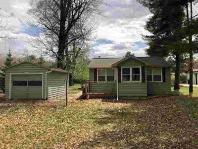 W5311 Loon Lake Cir Wescott Three BR, Just one block off of the