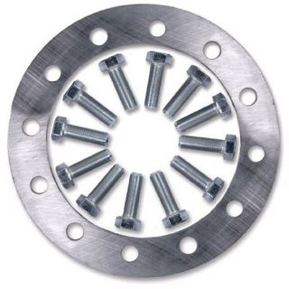 Purchase GM 12-Bolt Chevy CAR / TRUCK Ring Gear Spacer Plate w/ Bolts - 12P 12T - 902A motorcycle in Ames, Iowa, United States, for US $32.00