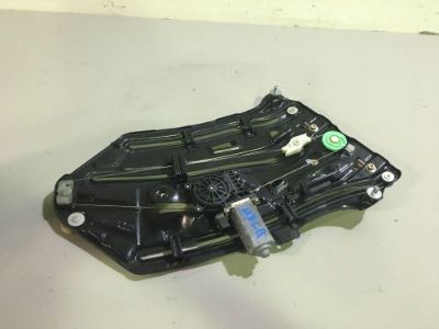 Buy BMW E46 M3 330CI 325CI CONVERTIBLE DRIVER LEFT REAR WINDOW REGULATOR MOTOR motorcycle in Santa Cruz, California, United States, for US $85.00