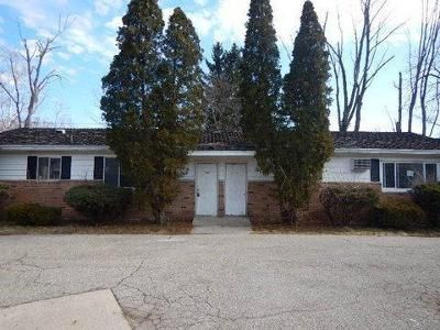 Foreclosure Property in Lansing, MI 48911 - 3324 W Jolly Rd