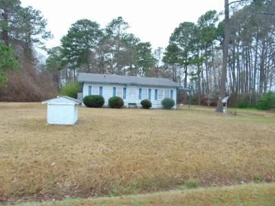 2 Bed 2 Bath Foreclosure Property in Mount Olive, NC 28365 - Thunder Swamp Rd