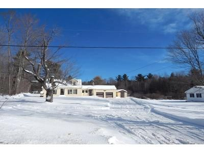 2 Bed 1 Bath Preforeclosure Property in Fitzwilliam, NH 03447 - Route 12 South