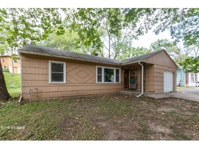 3 Bed 2 Bath Foreclosure Property in Kansas City, KS 66104 - N 62nd St