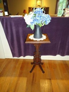 Antique Stand...looks Bavarian