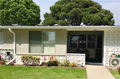1403 W Merion Way M2 #54C Seal Beach, This Move-in ready one
