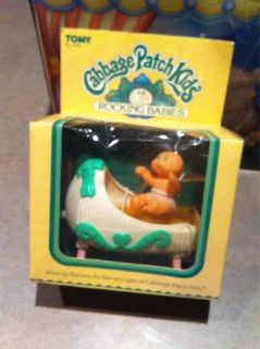1983 vintage cabbage patch