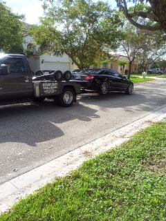 24 Hour Broward County Towing Service 954-347-4219