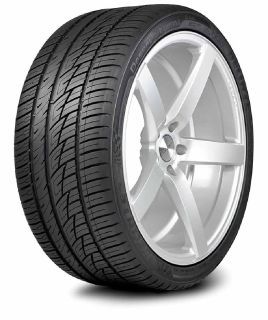 Tires - Delinte DS8 set 255/30R24