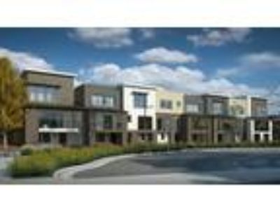 The Residence Two by CalAtlantic Homes: Plan to be Built