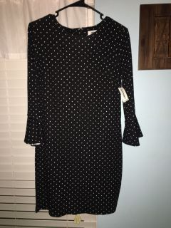 Old Navy size small dress