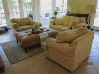 """Relocating / Downsizing Tag Sale """"The Point"""""""