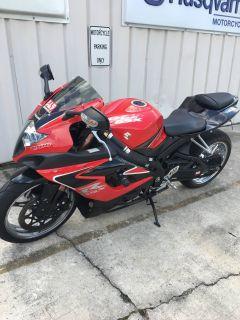 2006 Suzuki GSXR1000 SuperSport Motorcycles Fayetteville, GA