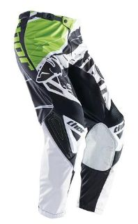 Purchase Thor Phase Mask Pants Green 40 NEW 2014 motorcycle in Elkhart, Indiana, US, for US $89.95
