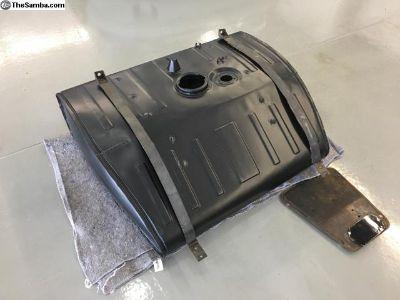 356 GT Big Tank Kit