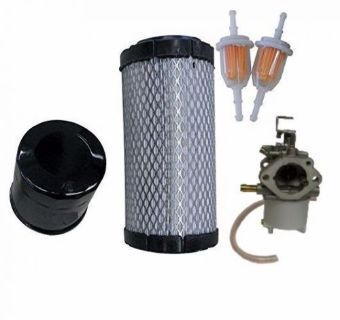 Purchase CLUB CAR PRECEDENT GOLF CART TUNE UP KIT GAS 350CC 2004 UP CARBURETOR & FILTERS motorcycle in Lapeer, Michigan, United States, for US $61.05