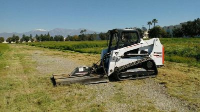 Affordable Weed Abatement Mowing in Lake Elsinore