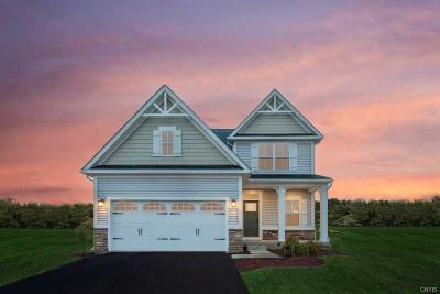 101 Afternoon Drive Lysander Four BR, Brand New Floor Plan!