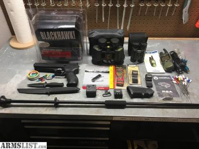 For Sale: Miscellaneous Items