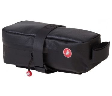 Castelli Undersaddle Bag on ClassicCycling.com