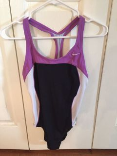 Nike swimsuit, size 6, excellent condition, $10 OBO