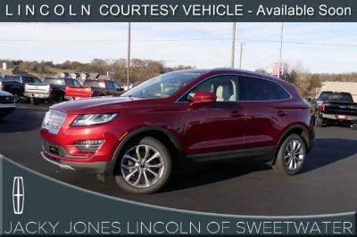 2019 Lincoln MKC Select - UPCOMING COURTESY VEHICLE