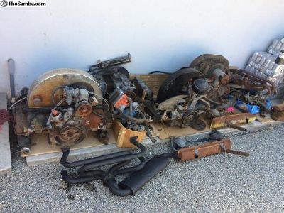 Parts $800 For All