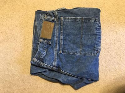 2nd pair of Men s Brand New Jeans