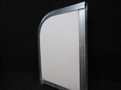 Find FENCING REPLACEMENT PANEL 12.5'' X 17.5'' ALUMINUM PONTOON RAILING OUTBOARD B5 motorcycle in Gulfport, Mississippi, US, for US $50.00