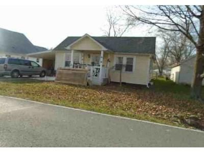 4 Bed 2 Bath Foreclosure Property in Memphis, IN 47143 - Main St