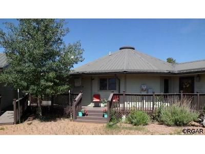 3 Bed 2 Bath Foreclosure Property in Canon City, CO 81212 - Rosebush Rd