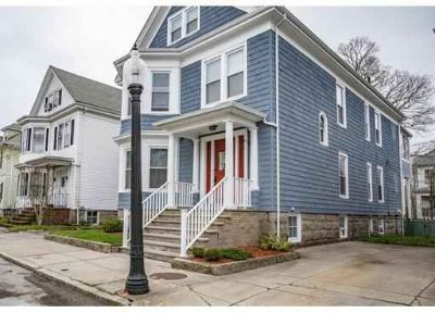 74 Willis St NEW BEDFORD Four BR, Exceptionally