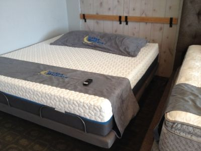 tv bed combo deal