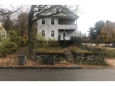 4 Bed 2 Bath Preforeclosure Property in Gardner, MA 01440 - Chestnut St