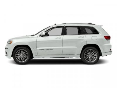 2018 Jeep Grand Cherokee Summit (Bright White Clearcoat)