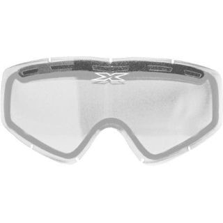 Sell EKS Brand GOX Enduro/Snow Dual Pane Vented MX Offroad Replacement Lens Clear OS motorcycle in Holland, Michigan, United States, for US $18.72
