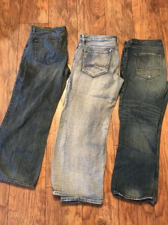 36x30 jeans