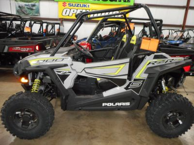 2018 Polaris RZR S 900 EPS Sport-Utility Utility Vehicles Belvidere, IL