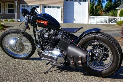 1974 Harley-Davidson SPORTSTER 1000