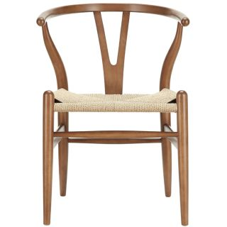 New Danish Modern Style Dining Chairs 4 Colors