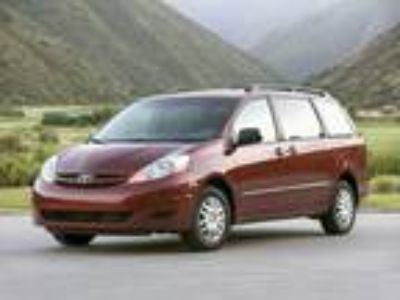 $8110.00 2008 TOYOTA Sienna with 76132 miles!