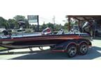 2019 Ranger Boats Z520C Cup