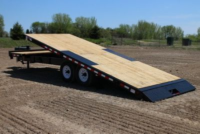 2018 Other B-6T Trailer