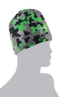 Sell New Arctic Cat Digital Camo Beanie Hat - Part 5263-061 motorcycle in Spicer, Minnesota, United States, for US $21.95