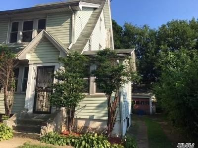 2 Bed 1.5 Bath Foreclosure Property in Saint Albans, NY 11412 - 115th Ave
