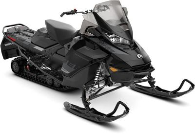 2019 Ski-Doo Renegade Adrenaline 850 E-TEC Snowmobile -Trail Clinton Township, MI