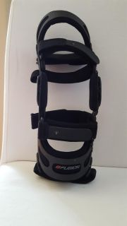 Fusion Right knee brace