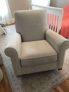 Pottery Barn Kids Rocking Chair