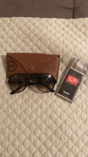Authentic women s Ray Bans